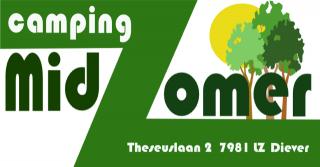 Camping Midzomer logo